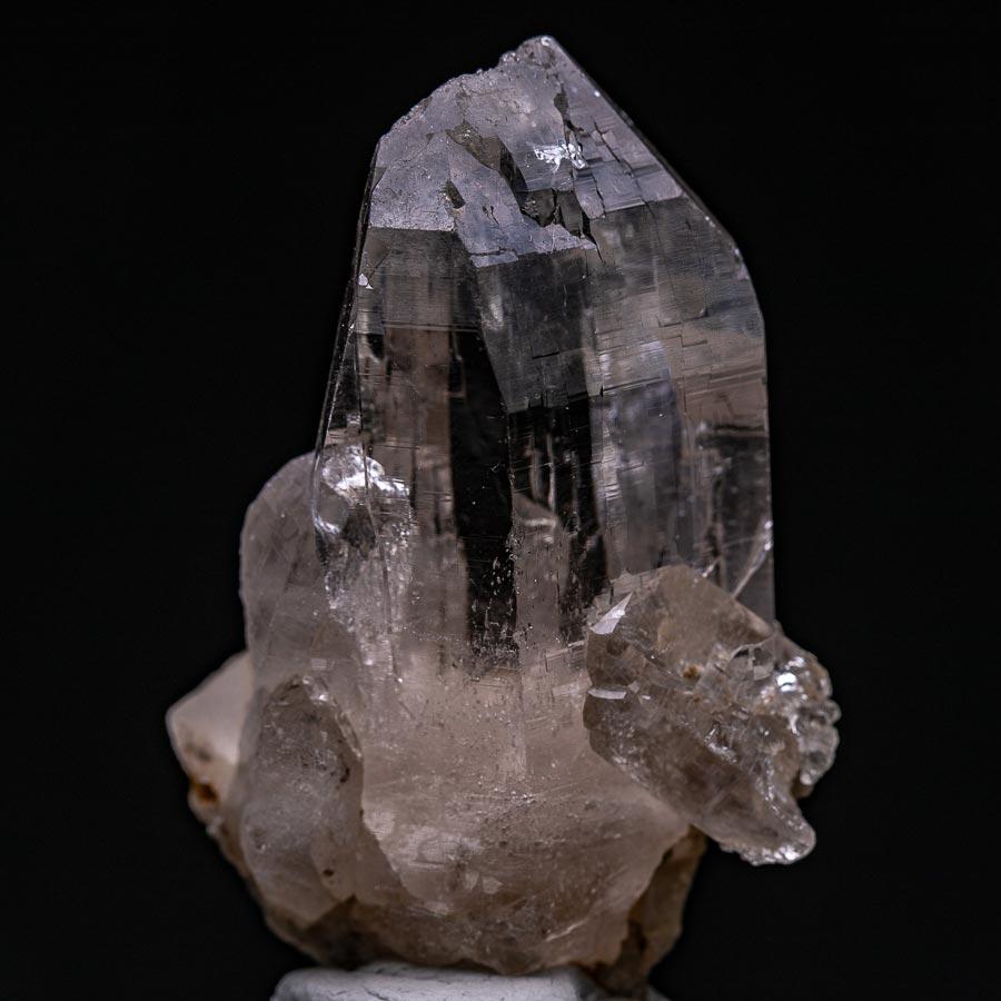 ネパール・ガネーシュヒマール ラパ産ポイント 61.8g  ガネッシュヒマール ラパ エベレスト パワーストーン 天然石 原石