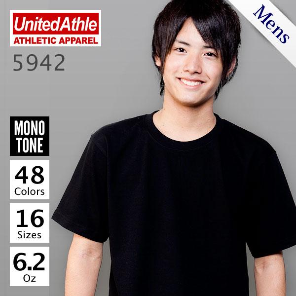 人気定番Tシャツ>5942プレミアムTシャツ6.2oz