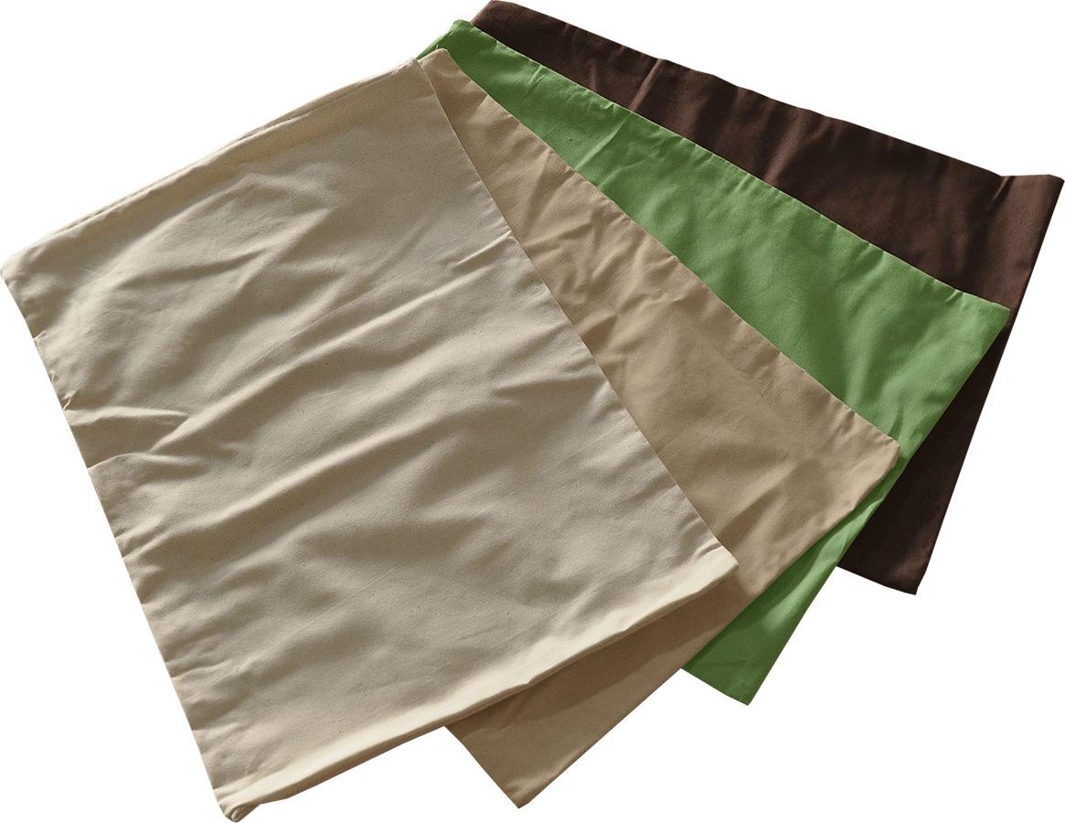 2点までメール便OK まくらカバー ケーオックス 35×50cm 綿100% 日本製 ピロケース ピローケース 枕カバー K-OX