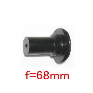 【SA-47008】ビデオカメラ用逆像広角型ピンホ-ルレンズ