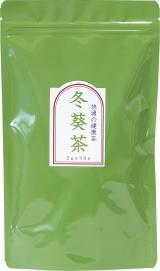 【産地直送品】【ヤスダ茶香園】冬葵茶【2gx30px5袋】