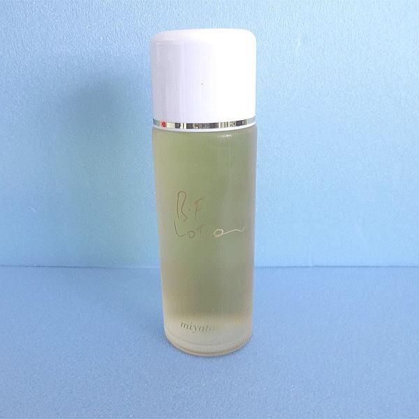 【送料無料】ビーエフ・ローション100ml×10本 天然野草の恵み、お肌の味方、自然化粧水。