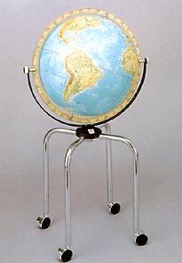 大型地球儀 GB