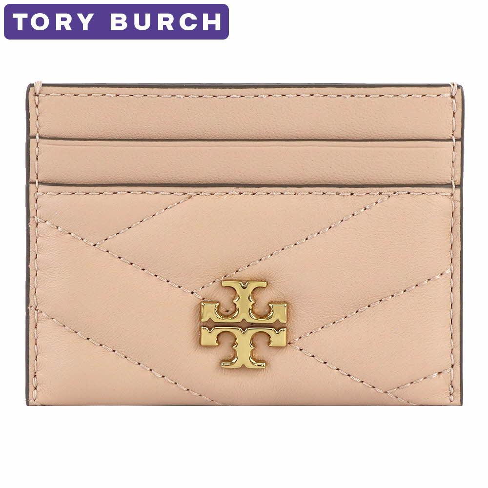 トリーバーチ TORY BURCH 小物 パスケース 56815 288 シェブロン レディース アクセサリー 新作 ギフト プレゼント