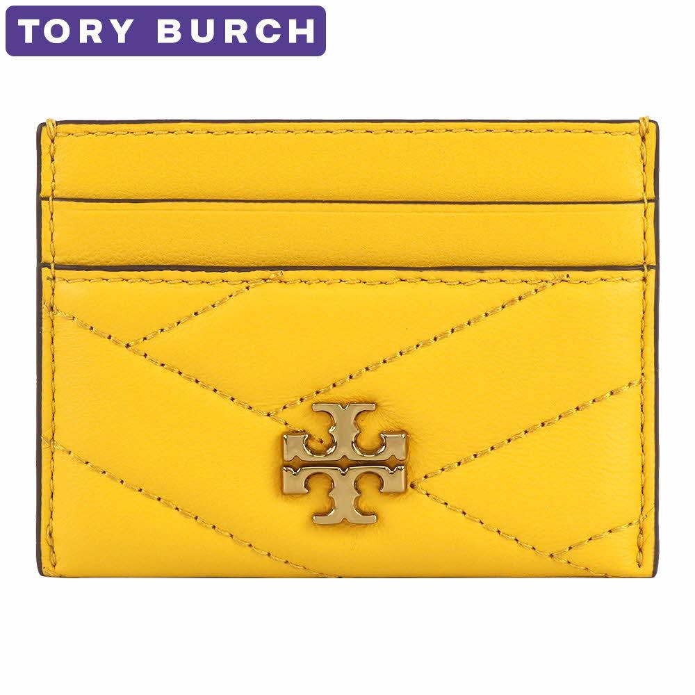 トリーバーチ TORY BURCH 小物 パスケース 56815 703 シェブロン レディース アクセサリー 新作 ギフト プレゼント