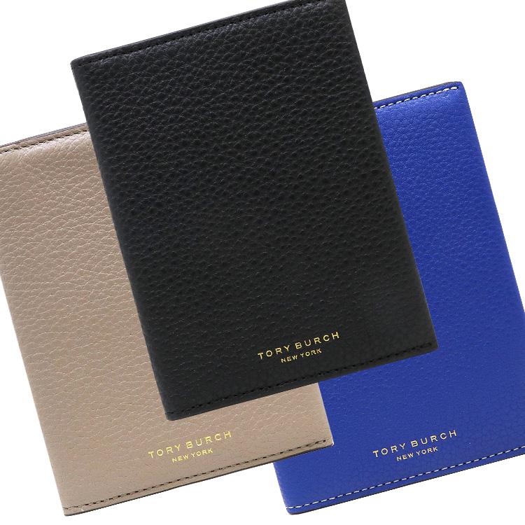 トリーバーチ TORY BURCH 小物 パスポートケース 59862 折りたたみ レディース アクセサリー 新作 ギフト プレゼント