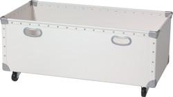 ファイバー収納BOXフチ強化W830