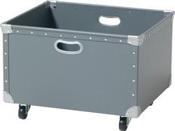 ファイバー収納BOXフチ強化W520