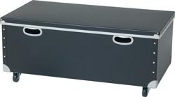 ファイバー収納BOXフタ付W830