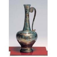 21-08 花瓶 9寸 丹頂型(片耳付)