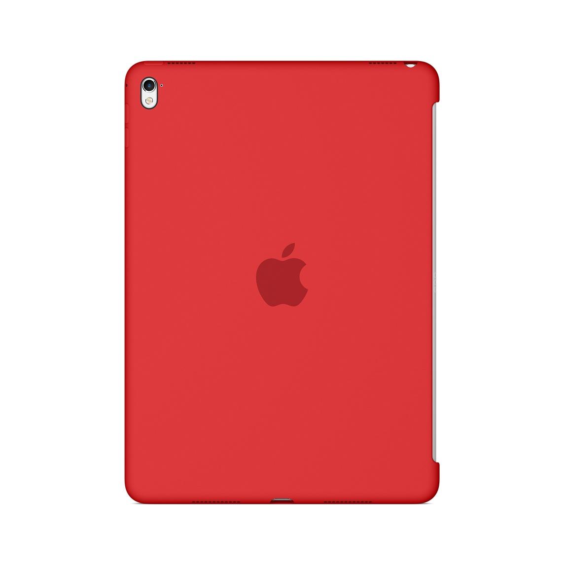 [全品エントリーでポイント10倍]Apple(アップル)純正 iPad Pro 9.7インチ シリコーンケース (PRODUCT)RED レッド MM222FE/A MM222FEA
