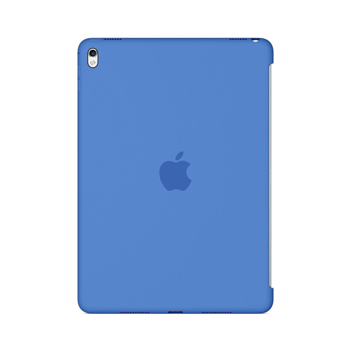 [全品エントリーでポイント10倍]Apple(アップル)純正 iPad Pro 9.7インチ シリコーンケース ロイヤルブルー MM252FE/A MM252FEA