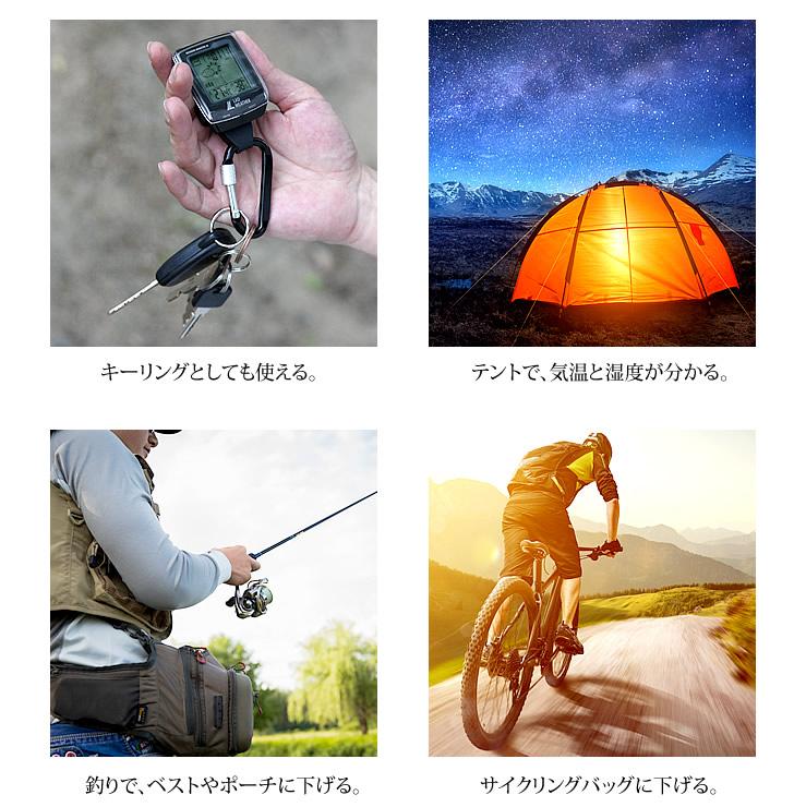 美國製造感應器搭載[LAD WEATHER拉德天氣]名牌數碼圓規/高度計/氣壓計/溫度計/天氣預測/濕度計功能戶外齒輪場齒輪軍事/登山/露營/釣魚/釣魚/騎自行車人/女士