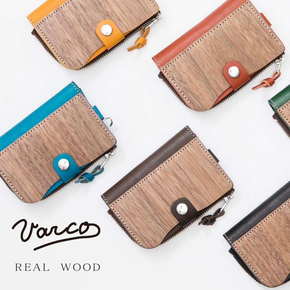 VARCO Rakuten Ichibaten: The Product Made In Leather
