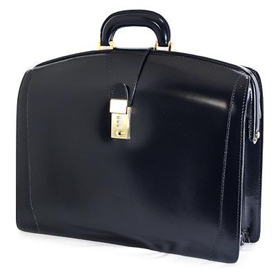 最高級ダレスバッグ PeroniR120 Black / GoldMetal ブラック/ゴールドメタル【ペローニ正規輸入品・保証つき】
