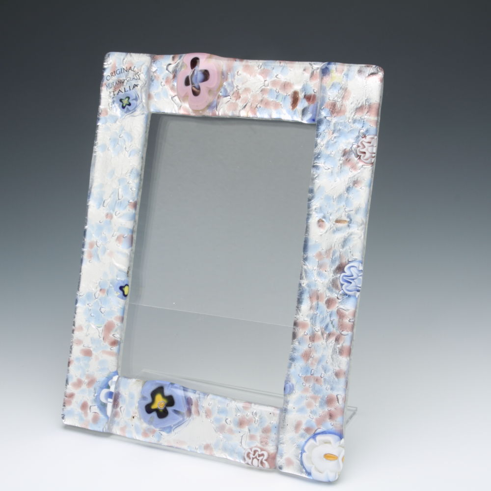 Enjoy The Venetian Gl Photo Frame Frames Silver Based Craftsmanship