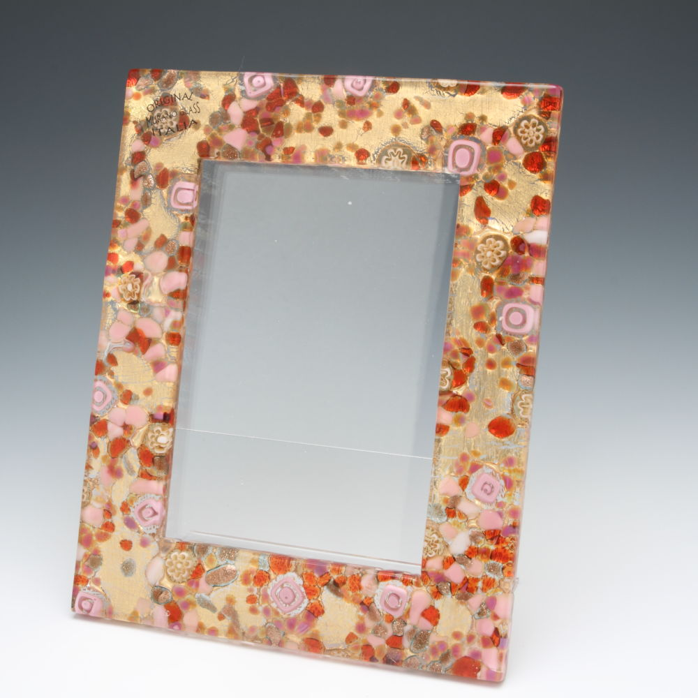 Enjoy The Venetian Gl Photo Frame Frames Based Gold Craftsmanship