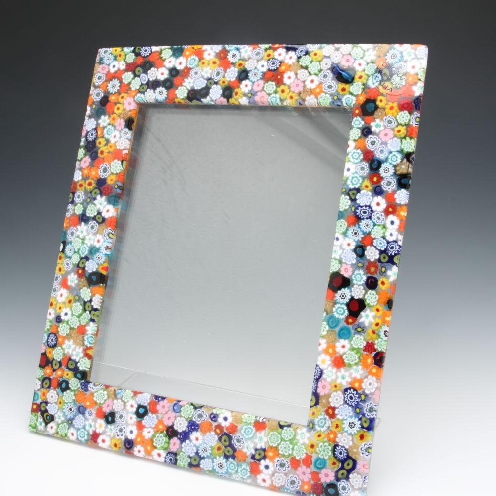 vigo-shop | Rakuten Global Market: Multi-flower major Venetian glass ...