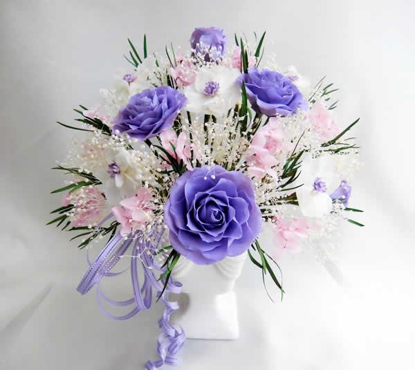 vigo-shop   Rakuten Global Market: Many florets preserved flower ...