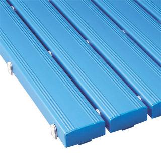 ダンノ(DANNO)安全スノコ1150 ブルー D1441B プール用品 吸水マット・スノコ