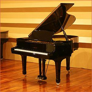 【中古】YAMAHA-ヤマハ・グランドピアノ G2A