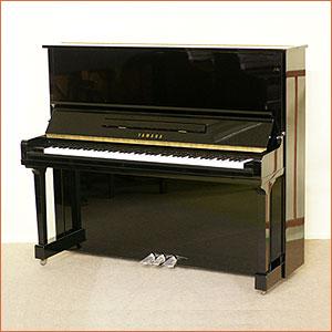 【中古】YAMAHA-ヤマハ・アップライトピアノ U30BL