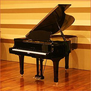 【中古】YAMAHA-ヤマハ・グランドピアノ G3B