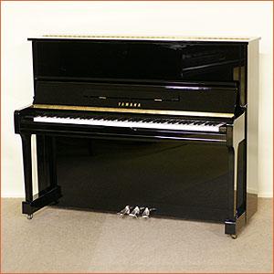【中古】YAMAHA-ヤマハ・アップライトピアノ U100