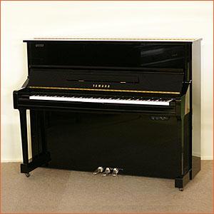 雅馬哈 Yamaha 鋼琴與 YU1S ★ 沉默