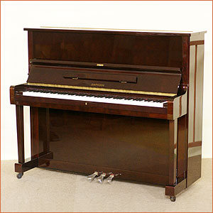 【】DIAPASON-ディアパソン・アップライトピアノ 126MS