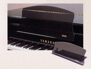 【送料込み】グランドピアノ補助 譜面台 PGF2(ヤマハ製)