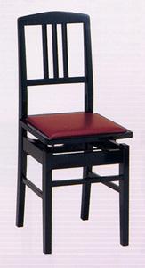 【送料込み】ピアノ椅子No.5[各色]