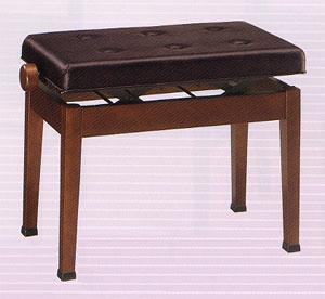 【送料込み】ピアノ椅子 V60-S[各色]