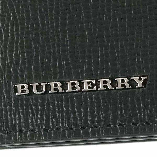 博柏利女士&人鑰匙包/博柏利IRBY鑰匙包(BK)(BURBERRY)