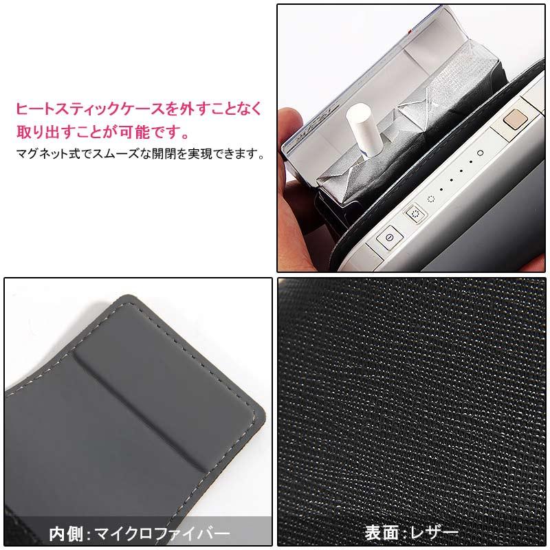 IQOS 皮套熱棒型電子煙皮革 ICOs 案例存儲類型