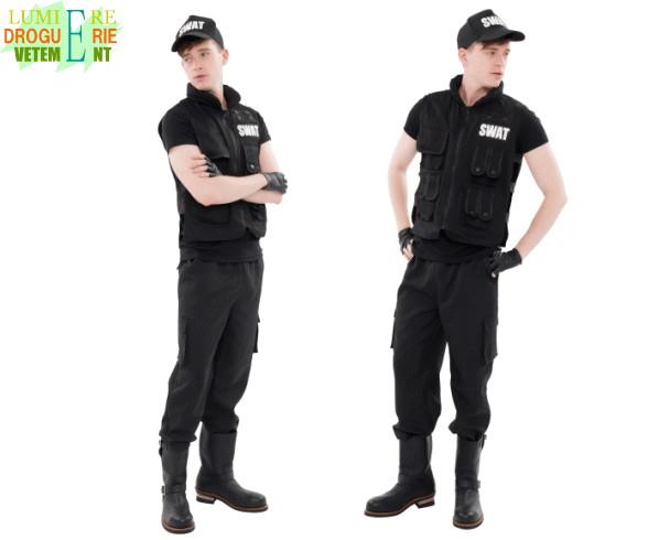 【メンズ】【NYW】SWAT【スワット】【警察】【アメリカ】【メイド】【ニューヨークウィッシュ】【ハロウィン】【コスプレ】【コスチューム】【衣装】【仮装】【かわいい】