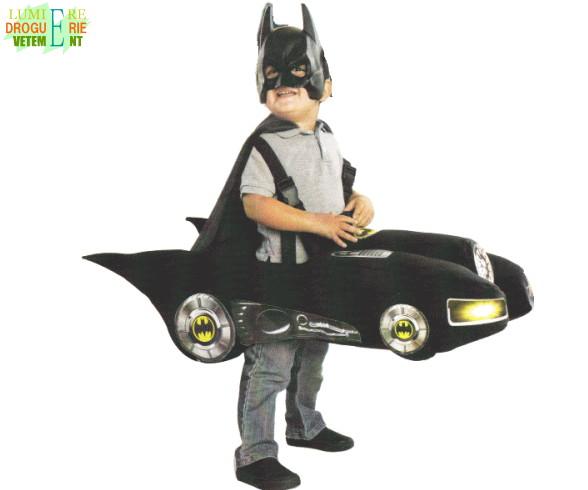 【キッズ】バットモービル【Tod】【バットマン】【BATMAN】【DCコミック】【ハロウィン】【コスプレ】【コスチューム】【衣装】【仮装】【かわいい】