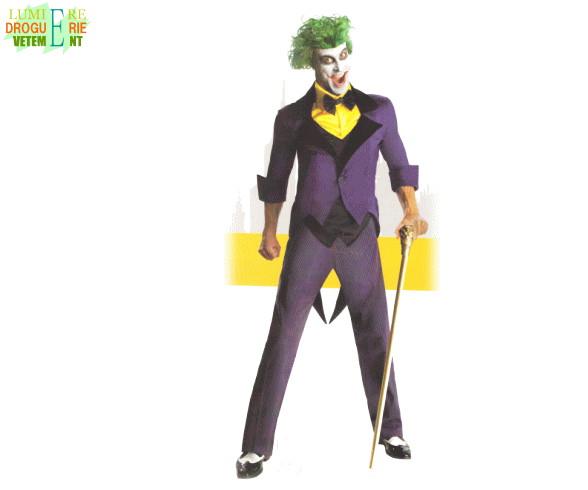 【メンズ】ジョーカー【JOKER】【BATMAN】【バットマン】【VILLAINS】【DC】【ハロウィン】【コスプレ】【コスチューム】【衣装】【仮装】【かわいい】