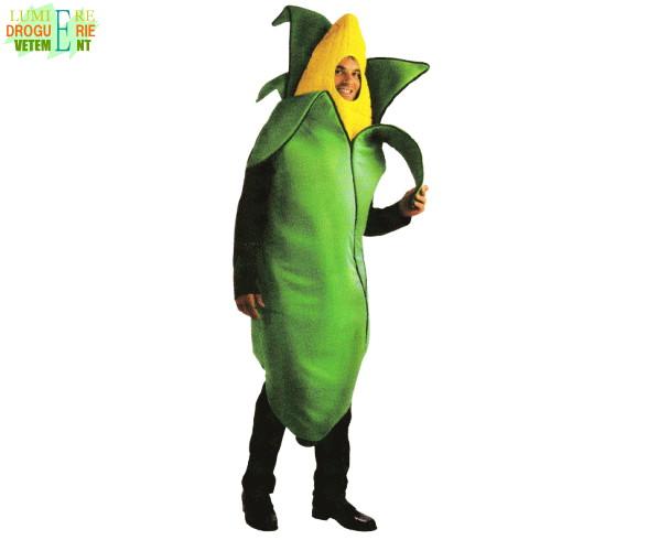 【メンズ】コーンストーカー【コーン】【トウモロコシ】【着ぐるみ】【ハロウィン】【コスプレ】【コスチューム】【衣装】【仮装】【かわいい】