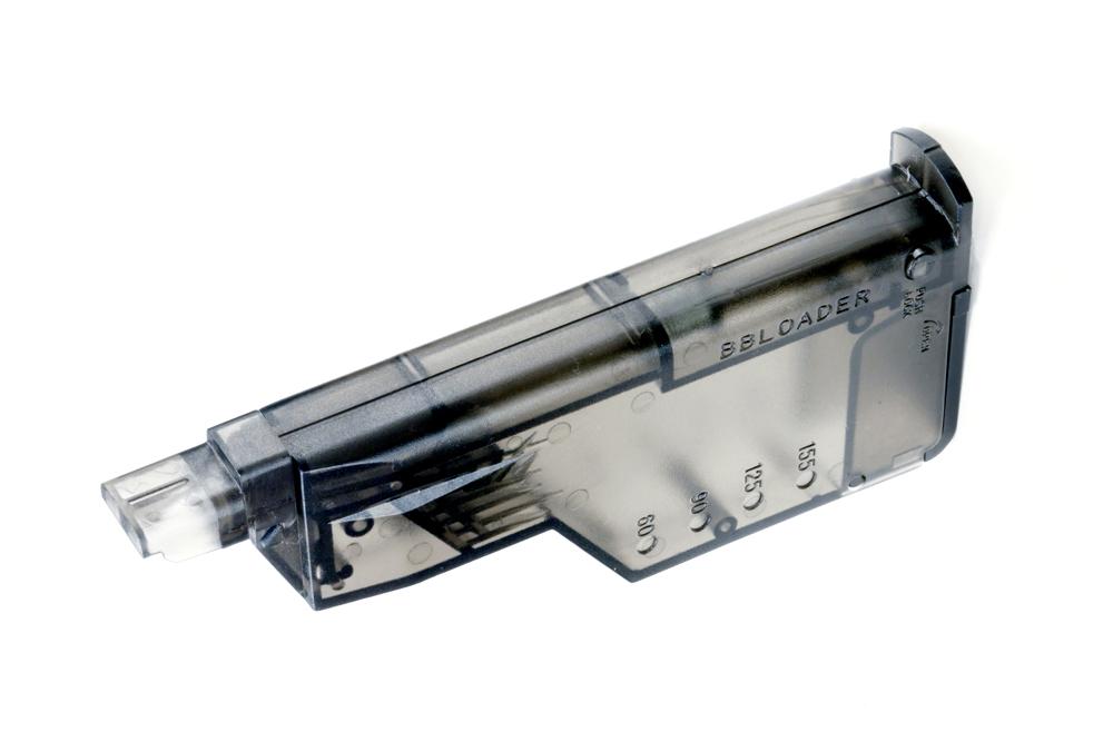 WAスーパーリアルガン WA BBローダー〈WA-246〉 海外限定 本物