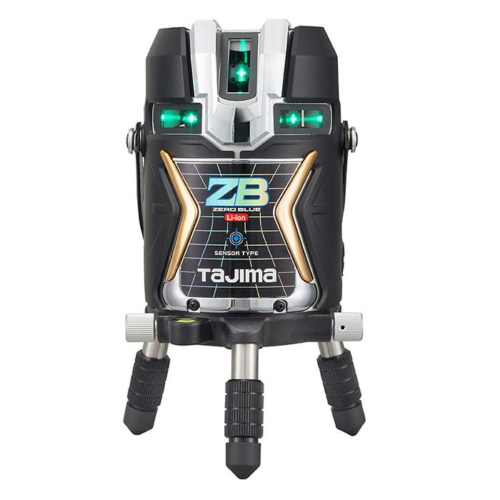 ◆【TJMデザイン(タジマ)】ZERO BLUE センサーリチウム-KJC黒・銀・金 【ZEROBLS-KJC】 ※沖縄・離島は別途送料が必要