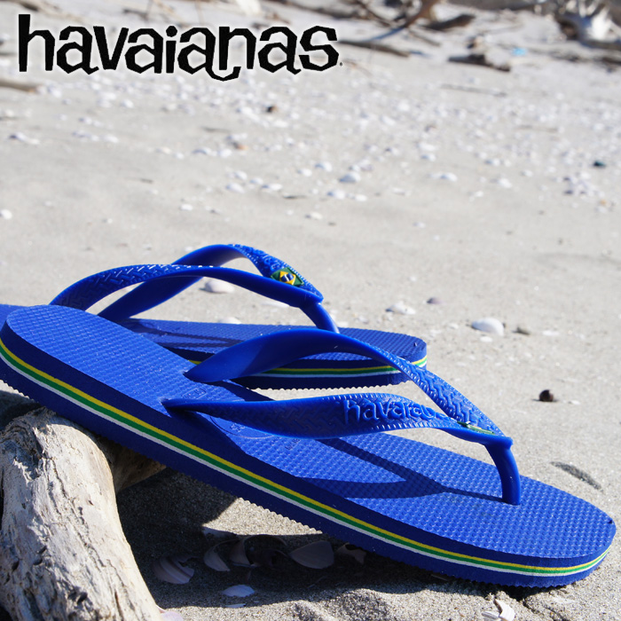 17d60de6c68ec1 I cut it because of a beach sandal havaianas Brazilian (BRASIL) men s  lady s kids old product