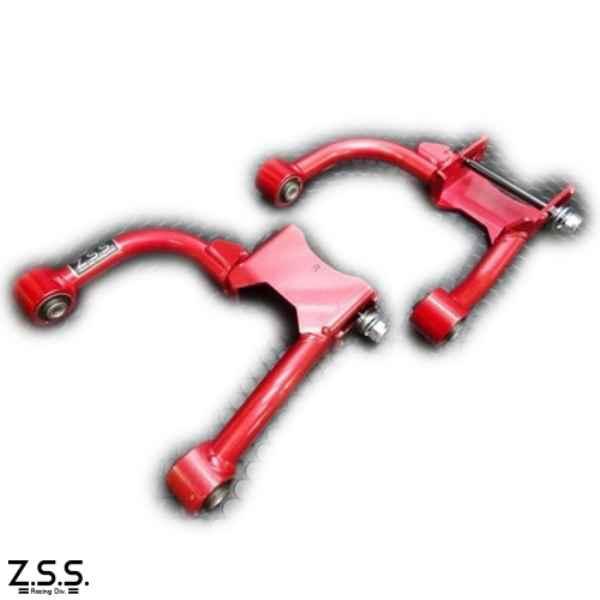 Z.S.S. DG-Storm R33 R34 フロント キャンバーアッパーアーム ZSS