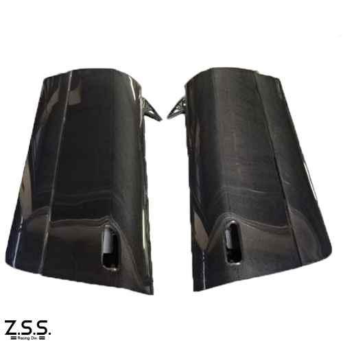 【メーカー直売】 Z.S.S. ドア シルビア S13 RPS13 シルビア 180SX カーボン FRP ZSS ドア 左右 ZSS, アトムオンラインショップ:cb331b8d --- statwagering.com