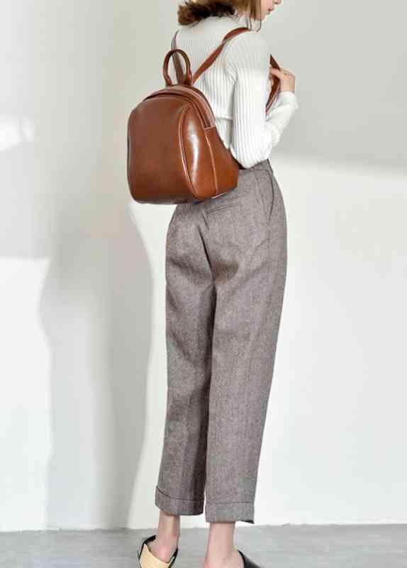 リュックサック 本革 リュック バッグ レディース レザー カジュアル 軽量 大容量 通学 通勤 キャンパス 黒 バック カバン 鞄 かばんbag bag-1025