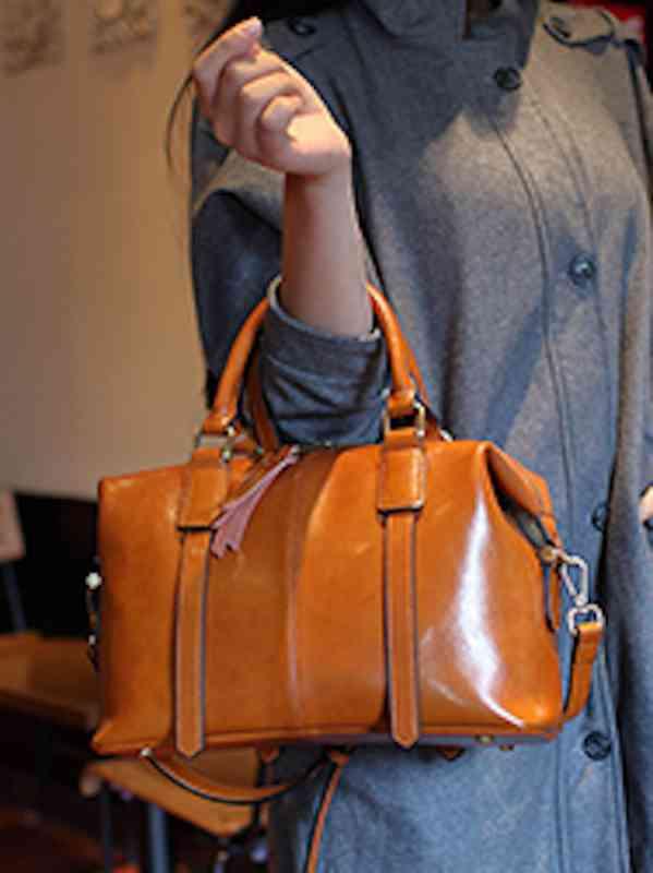 ショルダーバッグ 本革 レディース 大容量 ハンドバッグ レザー 軽量 斜めがけバッグ 通学 通勤 軽量 旅行 斜め掛け 黒 バック カバン 鞄 bag-1120