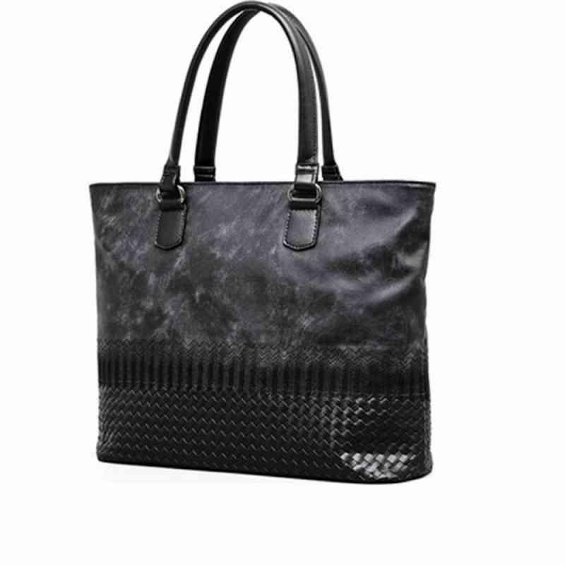 トートバッグ メンズ 肩がけ 大容量 A4 シンプル カジュアル 軽量 旅行 通学 通勤 軽量 旅行 手さげ 手提げカバン 黒 バック 鞄 bag-1297