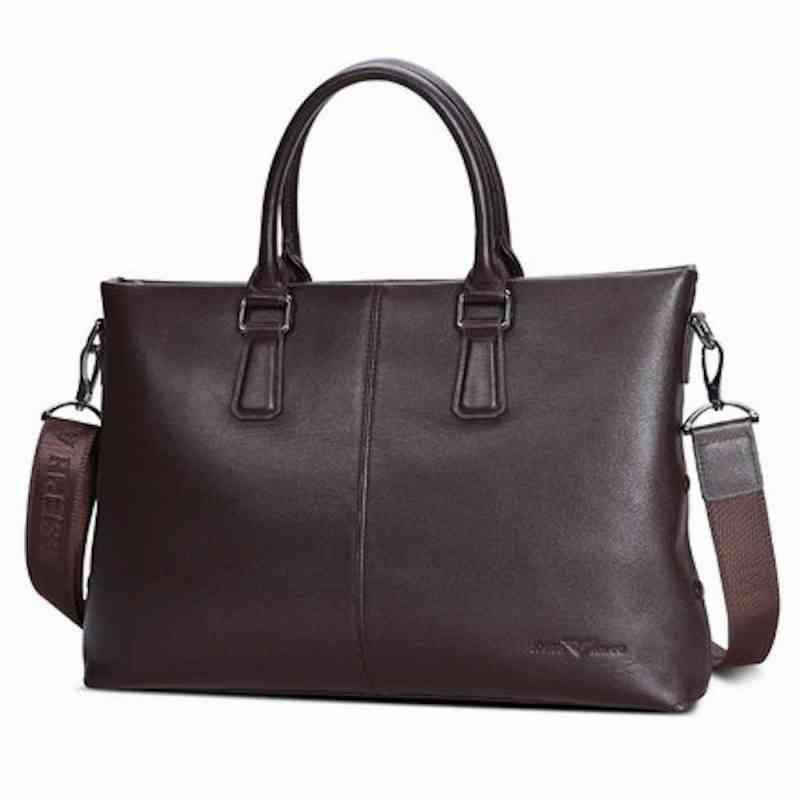 ビジネスバッグ 本革 ブリーフケース A4 かばん 黒 通勤 メンズ 斜め掛け 鞄 レザー バック カバン 軽量 ショルダー 斜めがけ 予約商品
