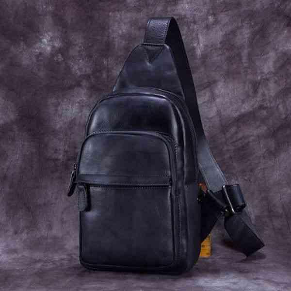 ボディバッグ メンズ レザー 軽量 黒 通学 ワンショルダーバッグ 鞄 本革 小物 バック 旅行 軽量 カバン 斜めがけバッグ 斜め掛け 小さめ 予約商品