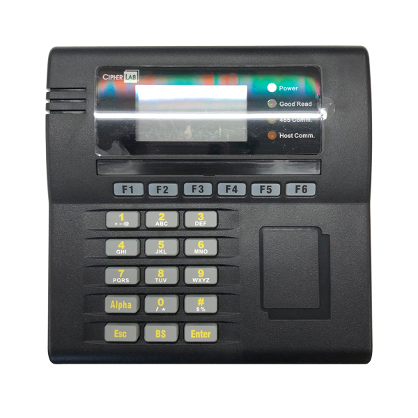 【特価】【訳あり】 データコントローラ 5100DC-HOST データ照合対応 RS232C接続